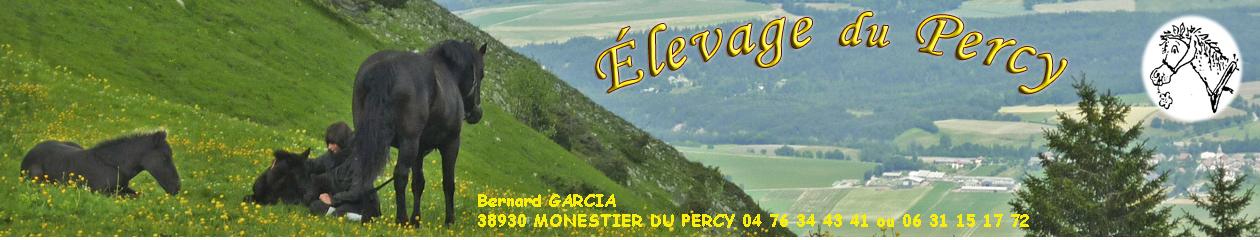 Elevage du Percy